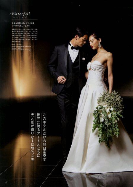 11月7日発売_Hotel Wedding No.41 P.47.jpg